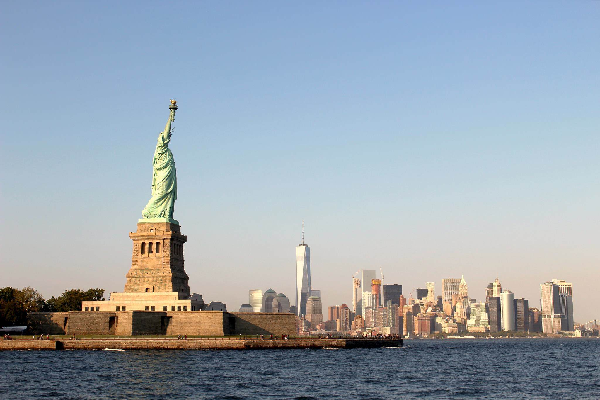 Proud to announce – New York is waiting for us
